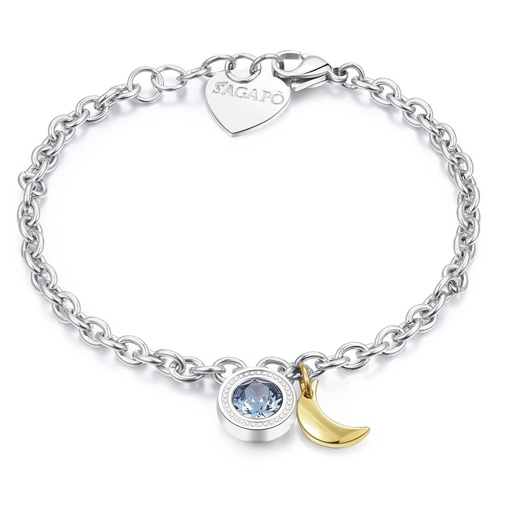 Šperky z chirurgické oceli - ideální vánoční dárek