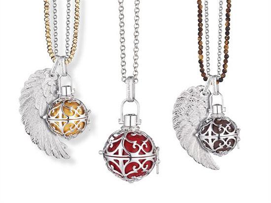 Kouzelné andělské zvonky