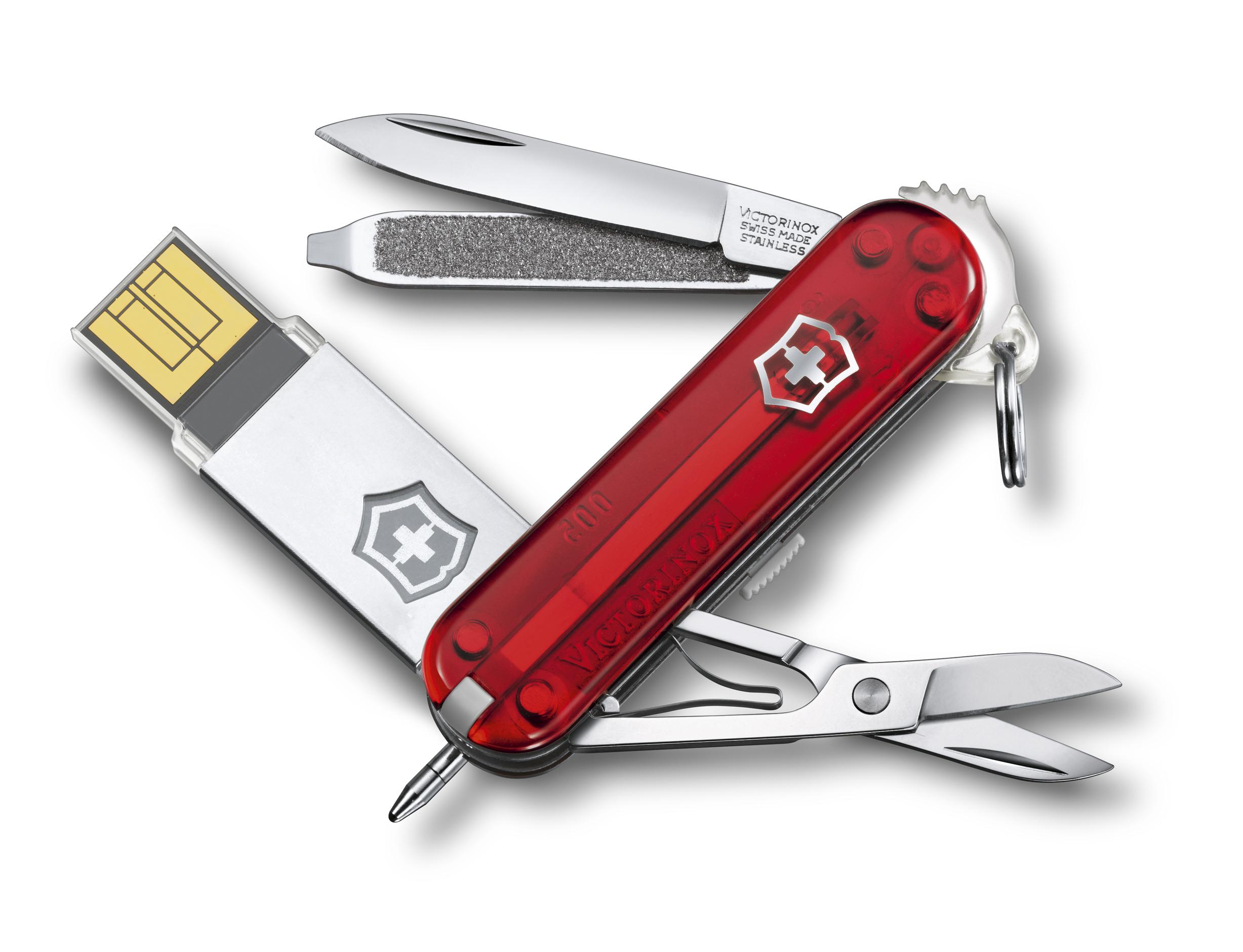Kapesní nůž VictorinoxVictorinox work 16GB 23697d01083