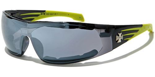 Sportovní sluneční brýle CH3904