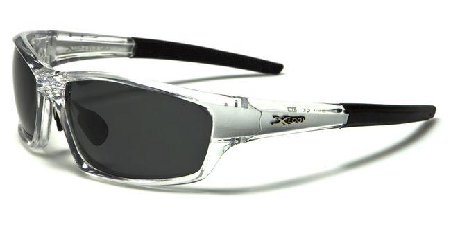 Sportovní sluneční brýle Polarizační xl610pzb