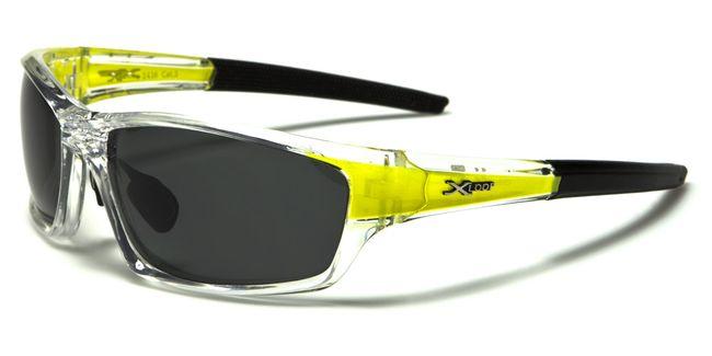 Sportovní sluneční brýle Polarizační xl610pzf