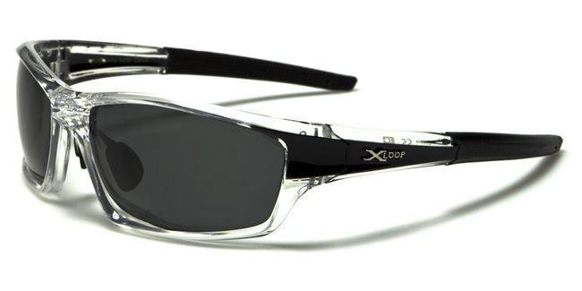 Sportovní sluneční brýle Polarizační xl610pza