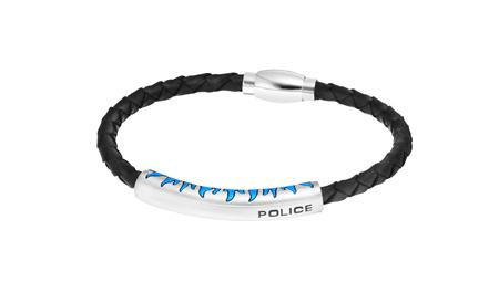 Pánský náramek Police Fury PJ25571BLN/03-L