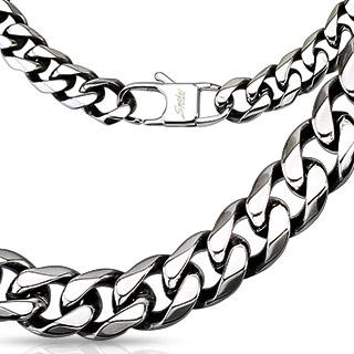 Řetěz z chirurgické oceli SSNQ-4377
