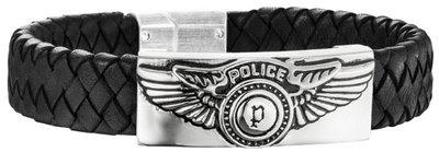 Pánský náramek Police FREEDOM PJ25717BLB/01-S