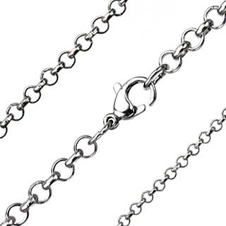 Řetízek z chirurgické oceli SSNH-0194