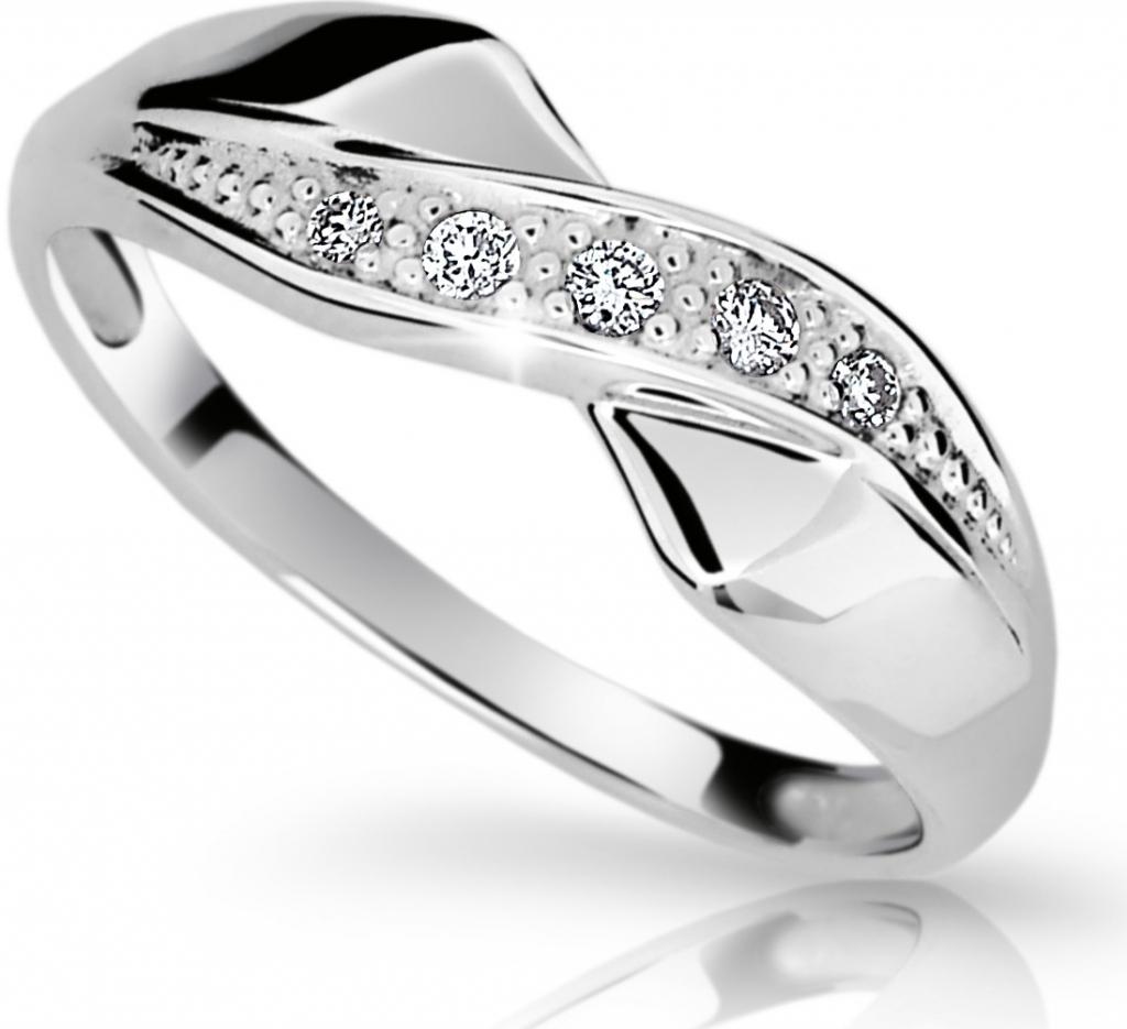 Danfil Zásnubní prsteny DF1915
