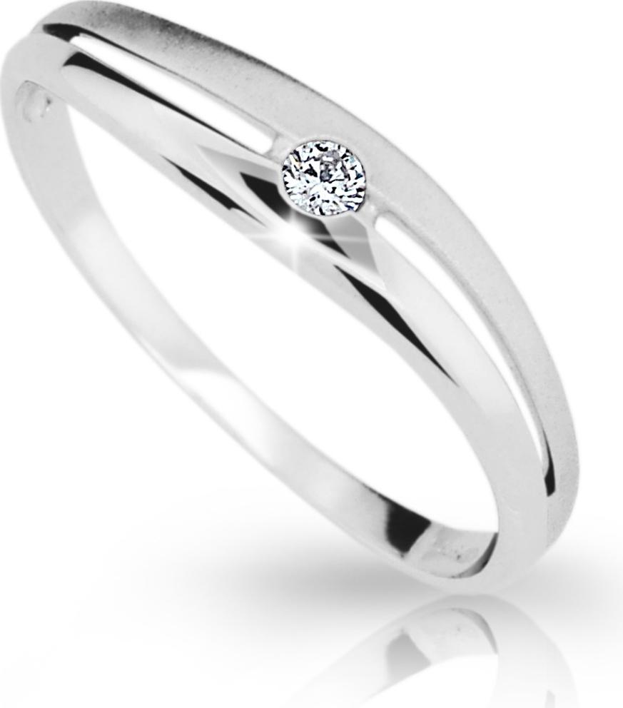 Danfil Zásnubní prsteny DF1661