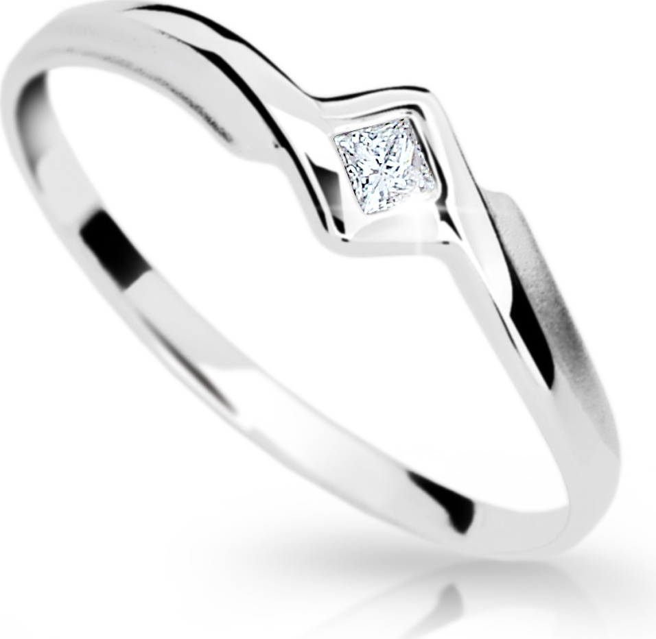 Danfil Zásnubní prsteny DF1113