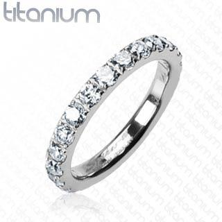 Titanový prsten R-TI-3866 (Titanový prsten R-TI-3866)