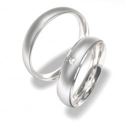 Luxusní Ocelové snubní prsteny 0140202033 (Luxusní Ocelové snubní prsteny 0140202033)