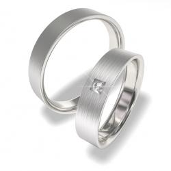 Luxusní Ocelové snubní prsteny 0140202155 (Luxusní Ocelové snubní prsteny 0140202155)