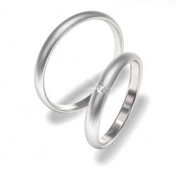 Snubní prsteny z chirurgické oceli 0140200157