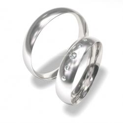Luxusní snubní prsteny chirurgická ocel 0140200023_1