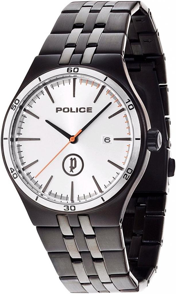 Hodinky POLICE IRON PL14440JSBS/04M