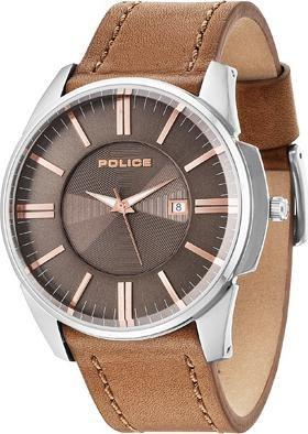 Hodinky POLICE GOVERNOR PL14384JS/11
