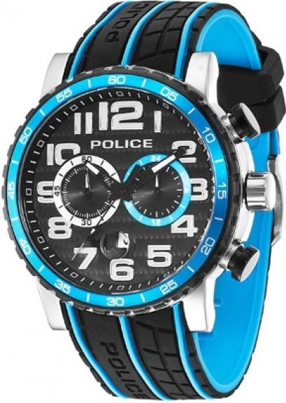 Hodinky POLICE POWERSLIDE PL14443JSTB/02P