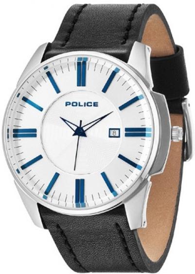 Hodinky POLICE GOVERNOR PL14384JS/04