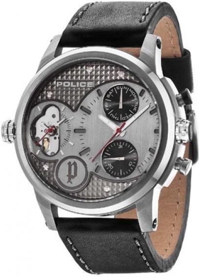 Pánské hodinky Police DIAMONDBACK PL14376JSU/61