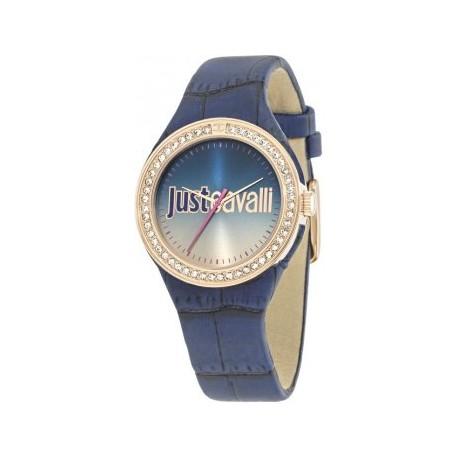 Hodinky Just Cavalli JUST SHADE R7251201503 (Dárek -USB Flash disk 8 GB Zdarma)
