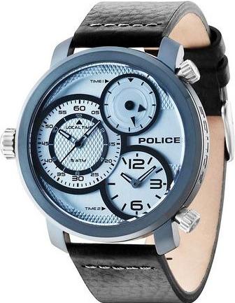 Pánské hodinky POLICE PL14500XSUY/04