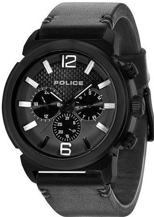 Pánské hodinky POLICE PL14377JSB/02A