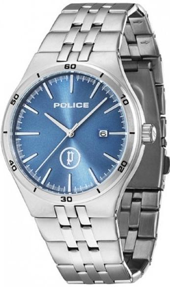 Pánské hodinky POLICE PL14440JS/03M