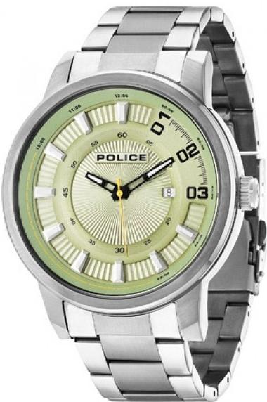 Pánské hodinky Police PL14375JSU/19M