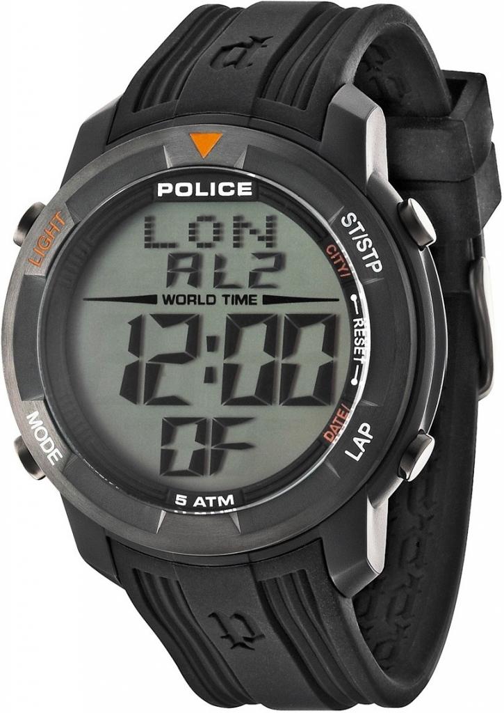 Pánské hodinky POLICE PL14273JPBU/01