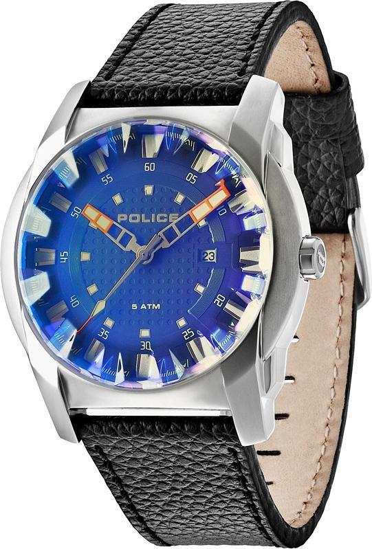Pánské hodinky PL14253JS/61 (Dárek -USB Flash disk 8 GB Zdarma)