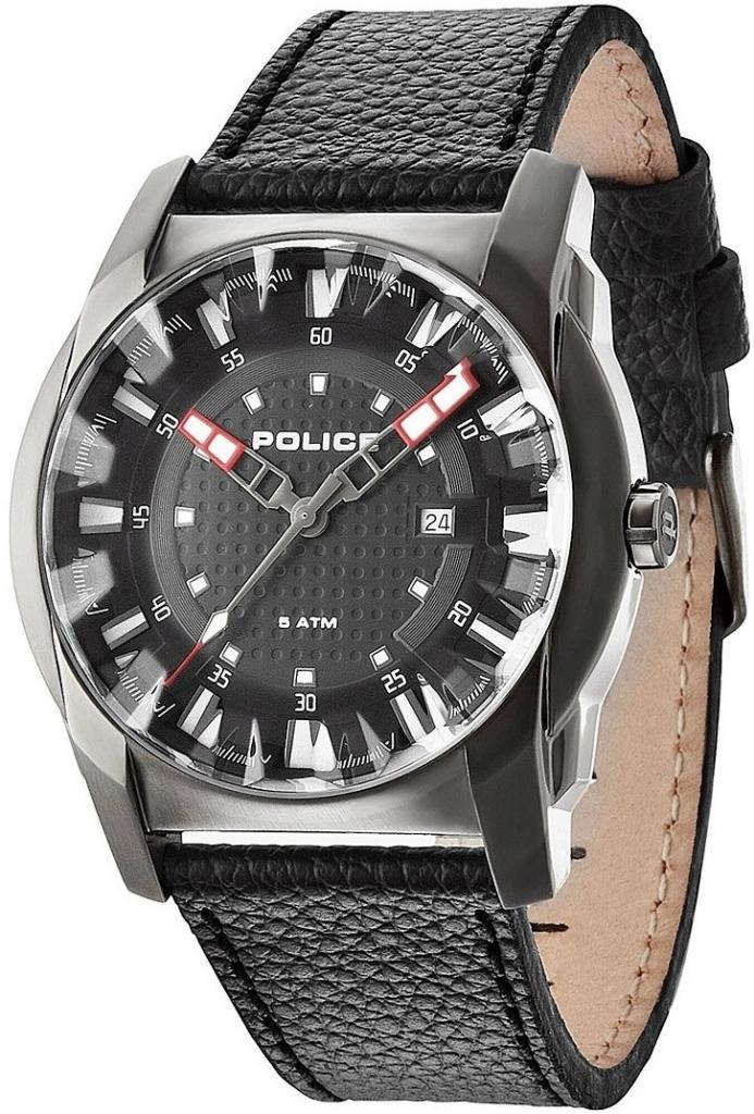 Pánské hodinky PL14253JSU/02 (Dárek -USB Flash disk 8 GB Zdarma)