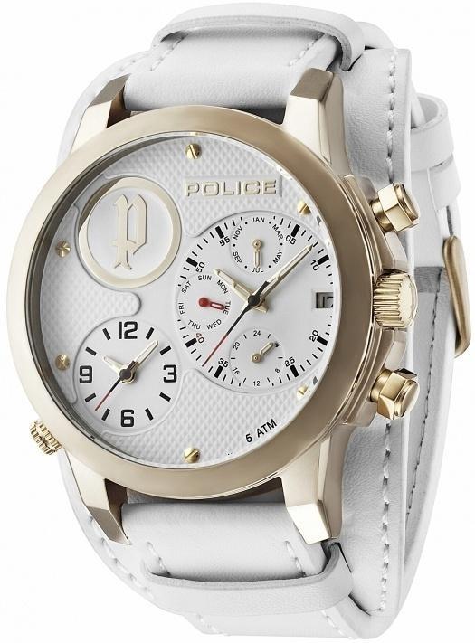 Pánské hodinky Police PL14188JSG/0