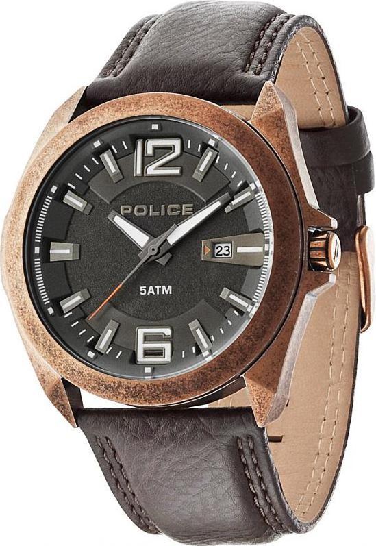 Pánské hodinky Police PL14103JSQR/61