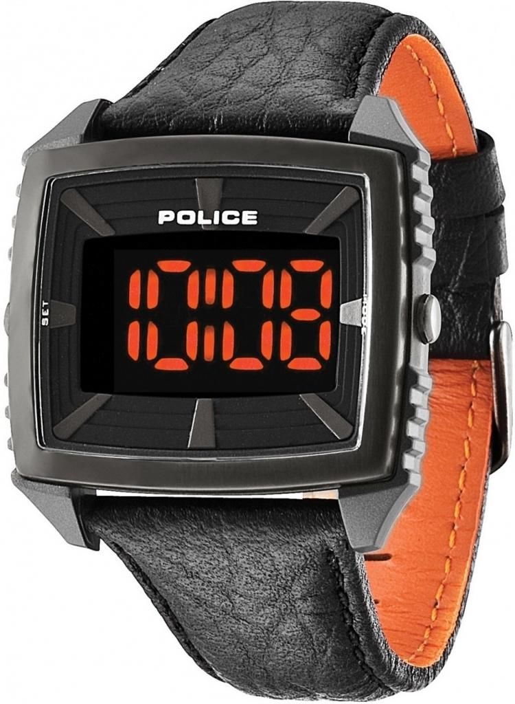 Pánské hodinky Police PL13890JPBU/02