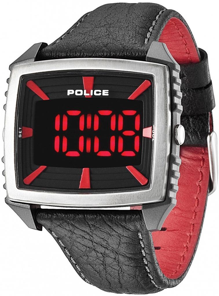 Pánské hodinky Police PL13890JPBS/02