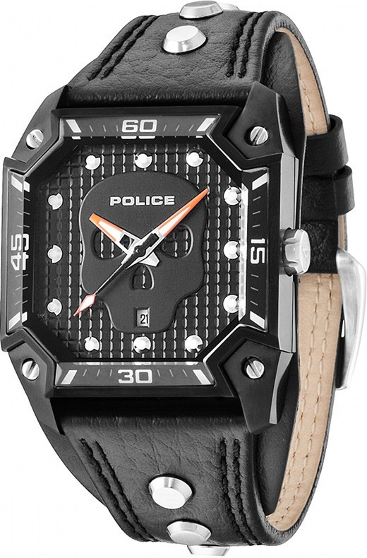 Pánské hodinky Police PL13888JSB/02