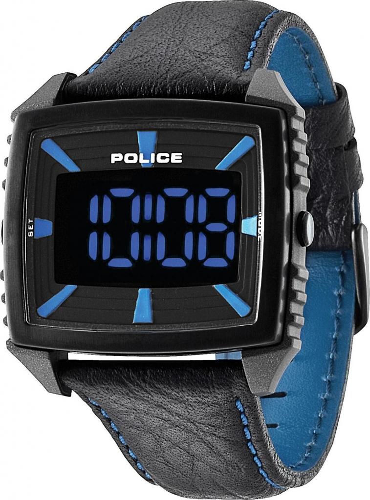 Pánské hodinky Police PL13890JPGYB/02