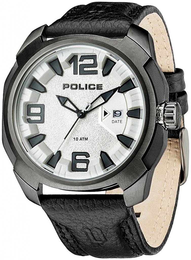 Pánské hodinky Police PL13836JSU/04
