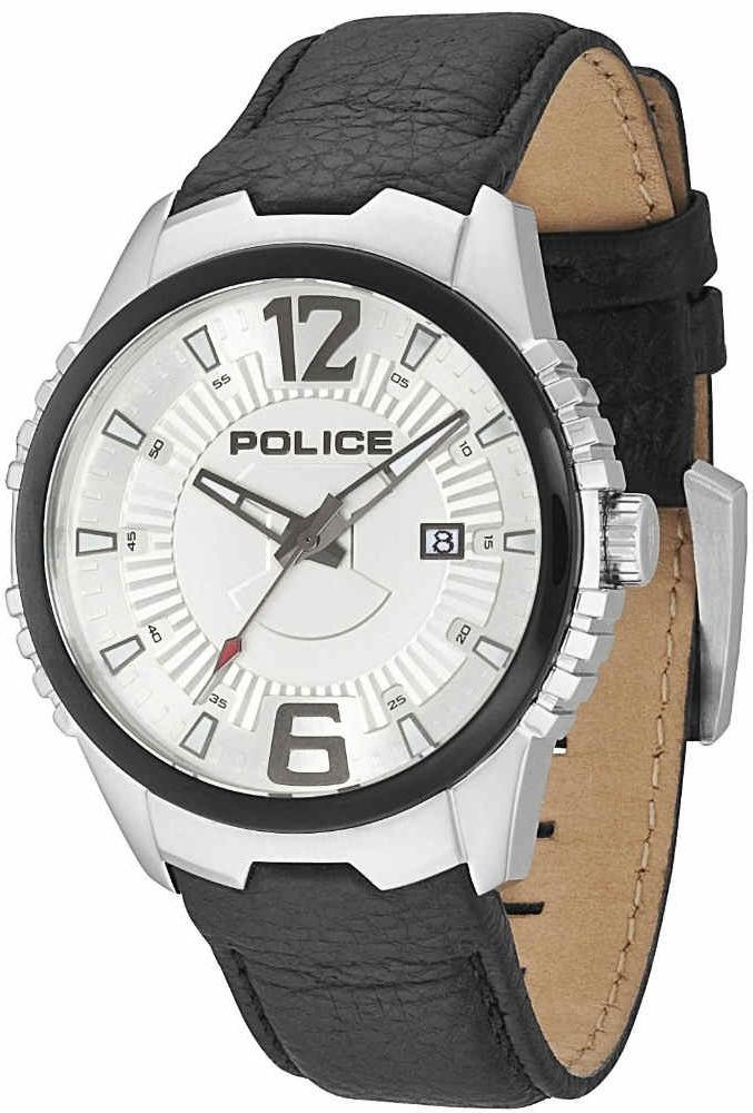 Pánské Hodinky Police Police 13592JSTB/04