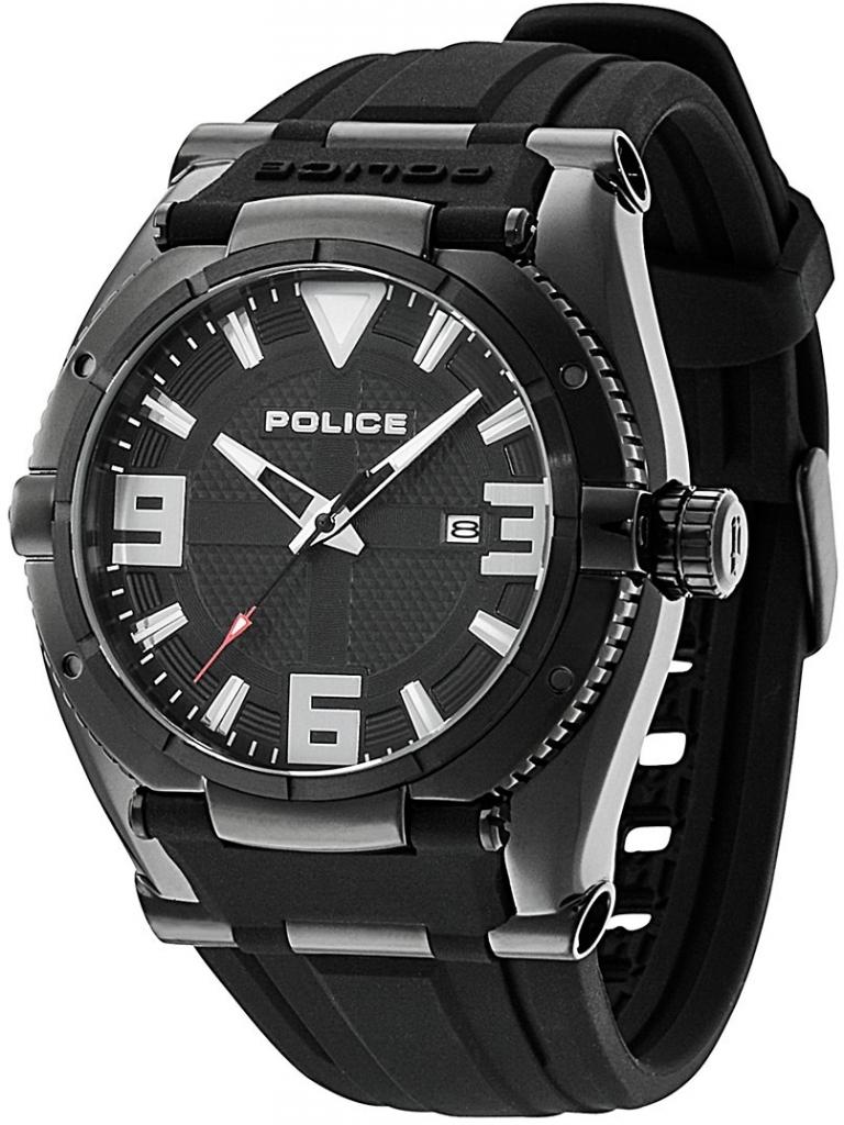 Pánské Hodinky Police PL13093JSB/02