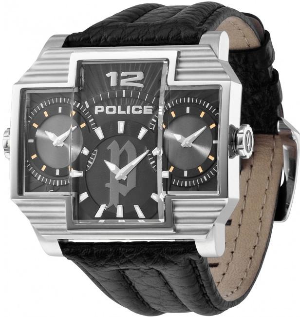 Pánské Hodinky Police PL13088JS/02