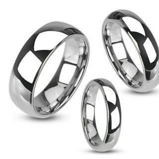 Wolframové snubní prsteny PNW-0030