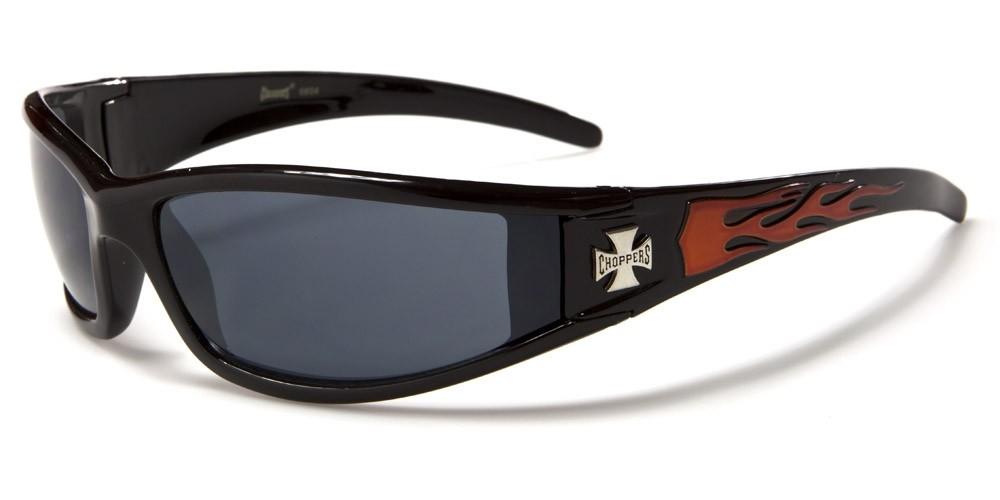 Sportovní sluneční brýle CH99f