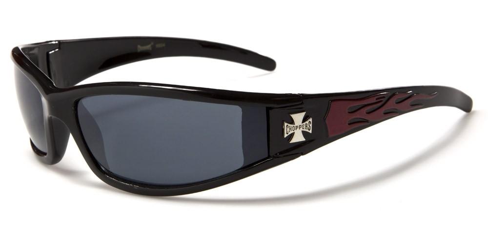 Sportovní sluneční brýle CH99g