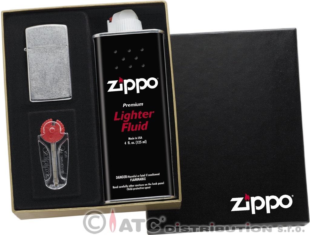 Dárková kazeta Zippo 44008