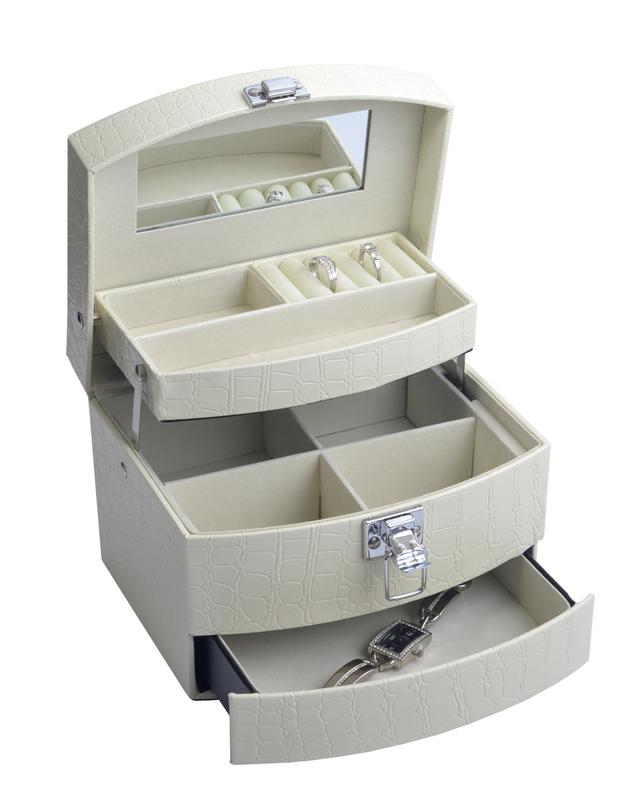 Šperkovnice JKBox SP-300/A20