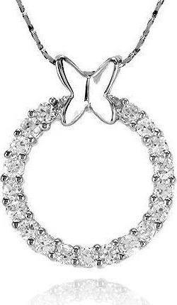 Originální stříbrný přívěsek VANNI - EWEP01460