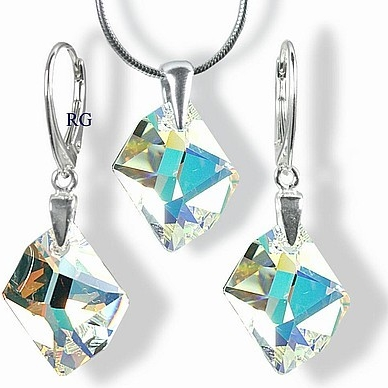 Swarovski Elements LSW058S