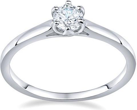 Stříbrný prsten AIMEE s Brilliance Zirconia - FNJR1625